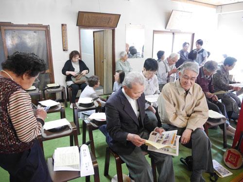 平成27年5月 盛運祈願祭3