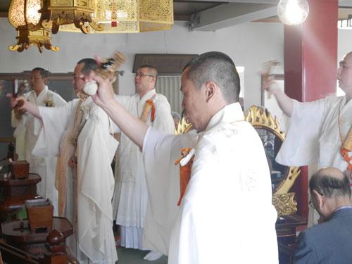 平成27年5月 盛運祈願祭6