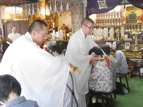 平成27年5月 盛運祈願祭7