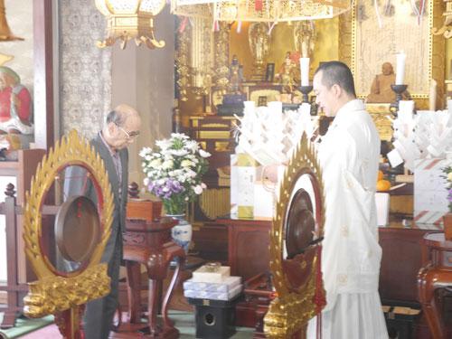 平成27年5月 盛運祈願祭8