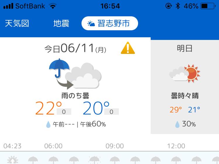 u~~台風