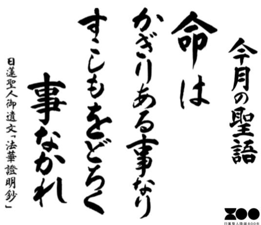 平成31年1月 海徳寺 寺報