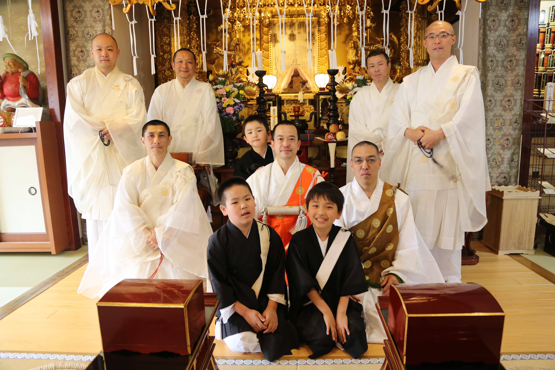 令和元年5月祈願祭