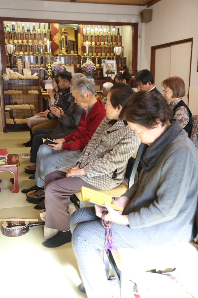 令和2年海徳寺節分会